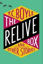The Relive Box and Other Stories af T. Coraghessan Boyle