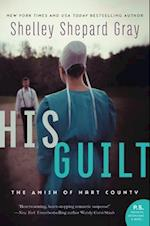 His Guilt (The Amish of Hart County)