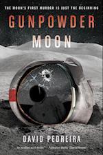 Gunpowder Moon af David Pedreira