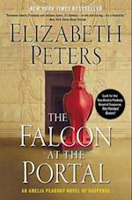 The Falcon at the Portal (Amelia Peabody)