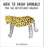 How to Draw Animals for the Artistically Anxious