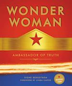Wonder Woman: Ambassador of Truth af Signe Bergstrom