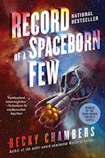 Record of a Spaceborn Few (Wayfarers, nr. 3)