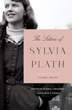 The Letters of Sylvia Plath (nr. 1)