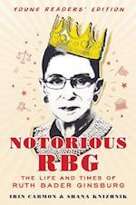 Notorious RBG af Irin Carmon