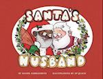 Santa's Husband af Daniel Kibblesmith