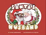 Santa's Husband af Daniel Kibblesmith, A P. Quach