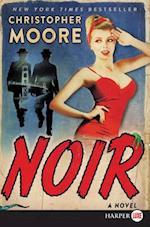 Noir af Christopher Moore