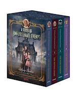 A Series of Unfortunate Events Box Set (Series of Unfortunate Events)