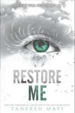 Restore Me (Signed Edition) (Shatter Me, nr. 4)