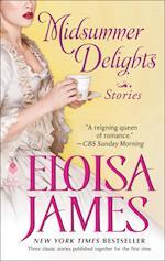 Midsummer Delights af Eloisa James