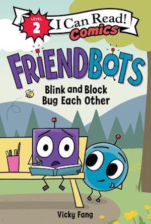 Friendbots #2