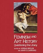 Feminism and Art History af Mary D Garrard, Norma Broude