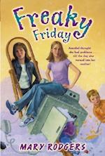 Freaky Friday af Mary Rodgers
