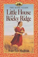 Little House on Rocky Ridge (Little House Original Series Paperback)