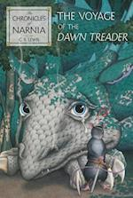 The Voyage of the Dawn Treader (The Chronicles of Narnia, nr. 5)