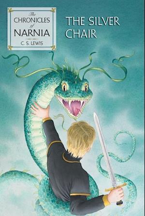 Bog paperback The Silver Chair af C S Lewis Pauline Baynes