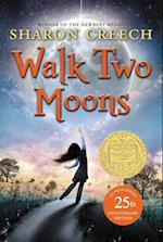 Walk Two Moons af Sharon Creech