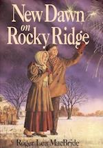 New Dawn on Rocky Ridge (Little House)