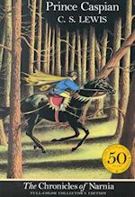 Prince Caspian (The Chronicles of Narnia, nr. 4)