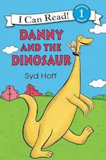 Danny and the Dinosaur af Syd Hoff