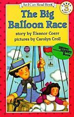 The Big Balloon Race af Eleanor Coerr
