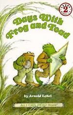 Days With Frog and Toad af Arnold Lobel