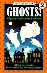 Ghosts! (I Can Read Books, Level 2)