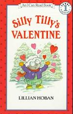 Silly Tilly's Valentine (I Can Read. Level 1)