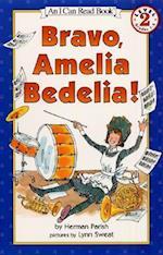 Bravo, Amelia Bedelia (I Can Read)