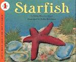 Starfish (Lets Read And Find Out Science Stage 1 Paperback, nr. 1)