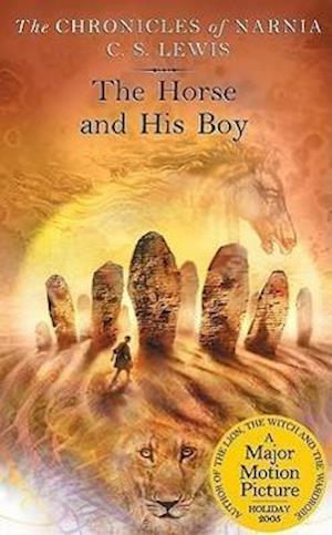 Bog paperback The Horse and His Boy af C. S. Lewis