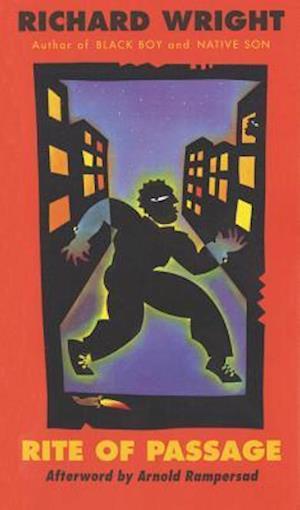 Bog, paperback Rite of Passage af Richard Nathaniel Wright
