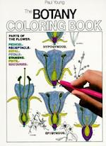 Botany Coloring Book (College Outline S)