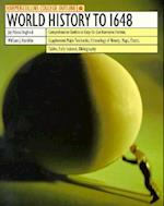 HarperCollins College Outline World History to 1648 (Harpercollins College Outline)