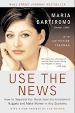 Use the News af Maria Bartiromo