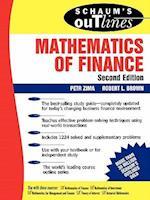Schaum's Outline of Mathematics of Finance (SCHAUM'S OUTLINES)