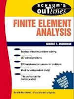 Schaum's Outline of Finite Element Analysis (Schaum's Outline Series)