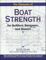 The Elements of Boat Strength: For Builders, Designers, and Owners (International Marine RMP)