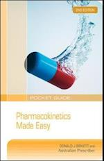 Pocket Guide: Pharmacokinetics Made Easy (Australia Healthcare Medical Medical)