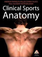 Clinical Sports Anatomy (Australia Healthcare Medical Medical)
