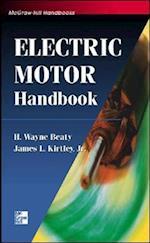 Electric Motor Handbook (Electronics)