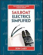Sailboat Electrical Systems: Improvement, Wiring, and Repair (International Marine Sailboat Library)