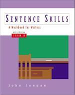 Sentence Skills (Langan Series)