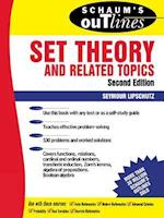 Schaum's Outline of Theory and Problems of Set Theory and Related Topics (Schaum's Outline Series)