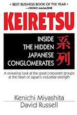 Keiretsu Inside Hidden Japan