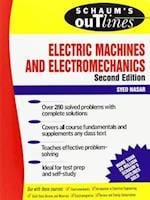 Schaum's Outline of Electric Machines & Electromechanics (Schaum's Outline Series)