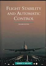 Flight Stability and Automatic Control (Mechanical Engineering)