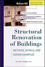 Structural Renovation of Buildings: Methods, Details, & Design Examples (PL Custom Scoring Survey)