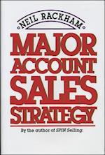 Major Account Sales Strategy (MarketingSalesAdv Promo)